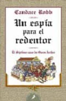 Ojpa.es Un Espia Para El Redentor Image
