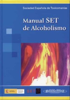 Descargas gratuitas de libros de audio. MANUAL SET DE ALCOHOLISMO 9788479038731 FB2 RTF (Spanish Edition)