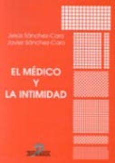 Kindle colección de libros electrónicos mobi descargar EL MEDICO Y LA INTIMIDAD 9788479785031 RTF DJVU ePub