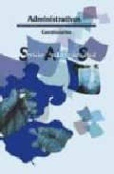 Vinisenzatrucco.it Administrativos Servicio Andaluz De Salud. Cuestionarios Image