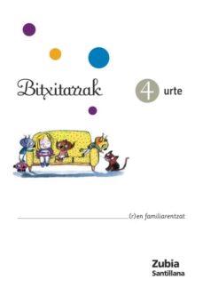 Permacultivo.es Bitxitarrak Infantil 4 Años (Fichas Trabajo 2 (08) Image