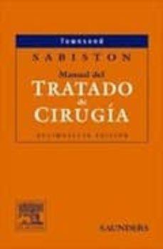 Eldeportedealbacete.es Sabiston Manual Del Tratado De Cirugia (16ª Ed.) Image