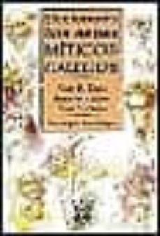 diccionario dos seres miticos galegos-xoan cuba-antonio reigosa-xose miranda-9788483023631