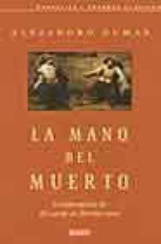 Noticiastoday.es La Mano Del Muerto Image
