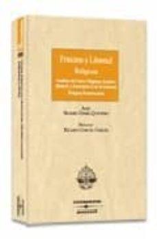 PRISIONES Y LIBERTAD RELIGIOSA - ALEX SEGLERS GOMEZ-QUINTERO   Triangledh.org