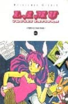 lamu nº 14-rumiko takahashi-9788483571231