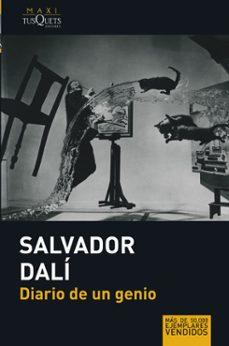 Mrnice.mx Salvador Dali: Diario De Un Genio Image