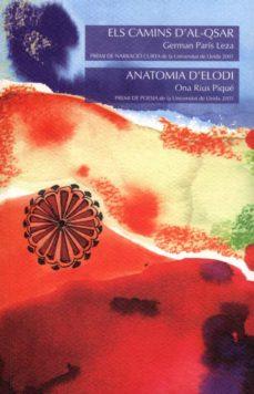 Permacultivo.es Els Camins D Al-qsar ; Anatomia D Elodi Image