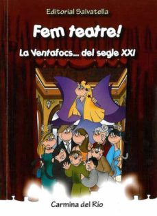 Relaismarechiaro.it Fem Teatre! Image