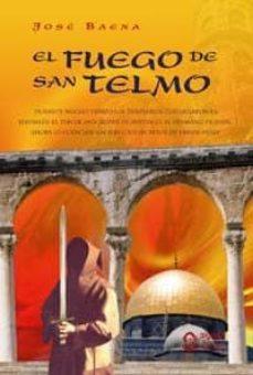 Colorroad.es El Fuego De San Telmo Image