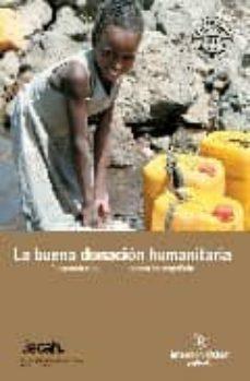Noticiastoday.es La Buena Donacion Humanitaria Image