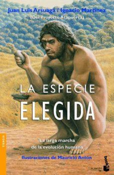 Chapultepecuno.mx La Especie Elegida Image