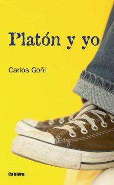 platon y yo-carlos goñi-9788484692331