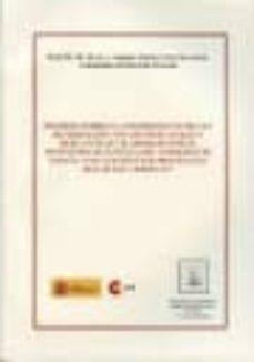 INFORME SOBRE EL ANTEPROYECTO DE LEY DE MEDIACION EN ASUNTOS CIVI LES Y MERCANTILES ELABORADO POR EL MINISTERIO DE JUSTICIA DEL GOBIERNO DE ESPAÑA CON LOS EFECTOS PROCESALES QUE DE ELLA DERIVAN - ANTONIO MARIA LORCA NAVARRETE   Adahalicante.org