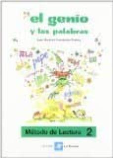 Inmaswan.es El Genio Y Laspalabras Num. 2 (Metodo De Lectura) Image