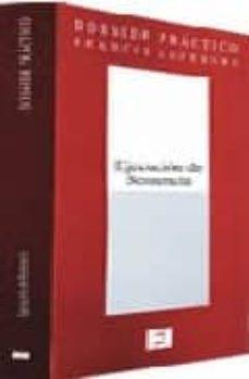 Cronouno.es Dossier Practico De Ejecucion De Sentencia Image