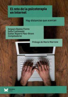 Inmaswan.es El Reto De La Psicoterapia En Internet: Hay Distancias Que Acercan Image