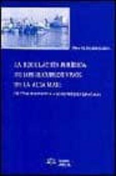Descargar LA REGULACION JURIDICA DE LOS RECURSOS VIVOS DE LA ALTA MAR: ESPE CIAL REFERENCIA A LOS INTERESES ESPAÃ'OLES gratis pdf - leer online