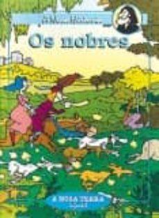 os nobres-pepe carreiro-9788489138131