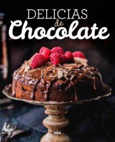 delicias de chocolate-9788490569931