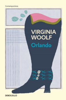 orlando-virginia woolf-9788490623831