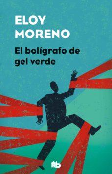 Libros de audio descargar ipad EL BOLIGRAFO DE GEL VERDE