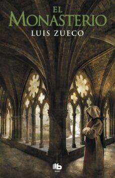 Descargar libro electronico kostenlos pdf EL MONASTERIO (TRILOGIA MEDIEVAL 3)