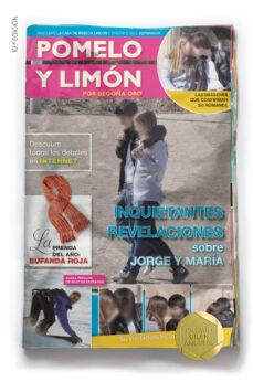 Descargar ebooks gratuitos para itunes POMELO Y LIMON 9788491077831 de BEGOÑA ORO PRADERA  en español