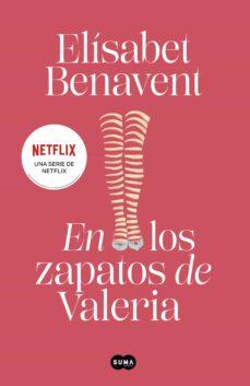 Geekmag.es En Los Zapatos De Valeria (Saga Valeria 1) Image