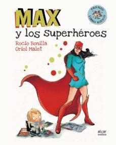 Bressoamisuradi.it Max Y Los Superhéroes: Megapower Image