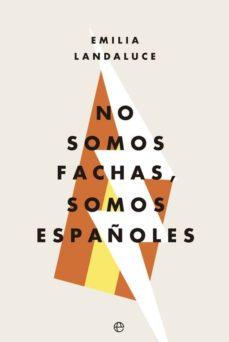 Colorroad.es No Somos Fachas, Somos Españoles Image