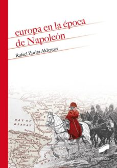 Descargar móviles de ebooks EUROPA EN LA EPOCA DE NAPOLEÓN 9788491714231