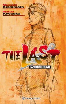 Vinisenzatrucco.it Naruto The Last (Novela) Image