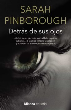 Descargas de libros gratuitos en línea leer en línea DETRÁS DE SUS OJOS de SARAH PINBOROUGH