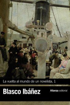 Valentifaineros20015.es La Vuelta Al Mundo De Un Novelista, 1 Image