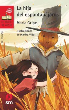 Javiercoterillo.es La Hija Del Espantapajaros Image
