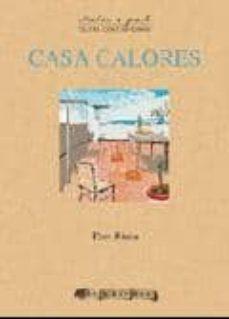 Eldeportedealbacete.es Casa Calores Image