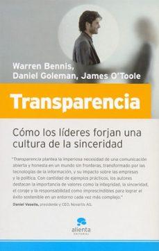 Costosdelaimpunidad.mx Transparencia: Como Los Lideres Forjan Una Cultura De La Sincerid Ad Image