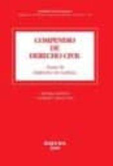 Permacultivo.es Compendio De Derecho Civil 04: Derecho De Familia Image