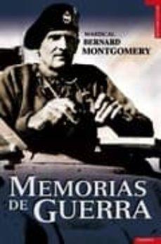 Inmaswan.es Memorias De La Guerra (Mariscal Montgomery) Image