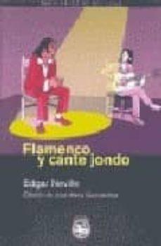 Descargar FLAMENCO Y CANTE JONDO gratis pdf - leer online