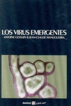 Audio gratis para libros en línea sin descarga LOS VIRUS EMERGENTES. QUE SE?