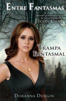 Titantitan.mx Entre Fantasmas: Trampa Fantasmal Image