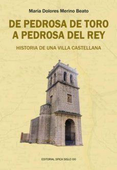 Titantitan.mx De Pedrosa De Toro A Pedrosa Del Rey: Historia De Una Vida Castellana Image