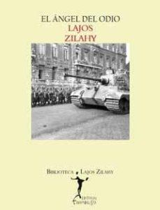 Descargar ebook francais EL ANGEL DEL ODIO de LAJOS ZILAHY  en español 9788493983031