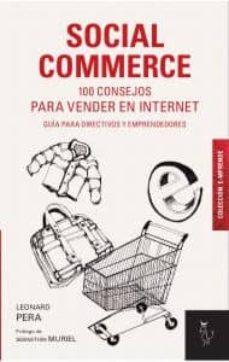 social commerce-leonard pera-9788494076831