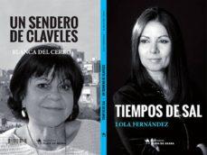 Bressoamisuradi.it Tiempos De Sal / Un Sendero De Claveles Image