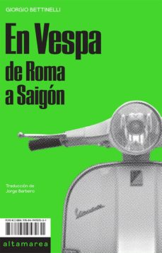 Descargar ebook gratis EN VESPA: DE ROMA A SAIGON
