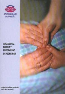 Descargar libros gratis en Blackberry ANCIANIDAD, FAMILIA Y ENFERMEDAD DE ALZHEIMER in Spanish RTF PDB