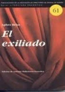 Costosdelaimpunidad.mx El Exiliado Image